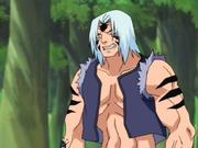 Mizuki's Transformation