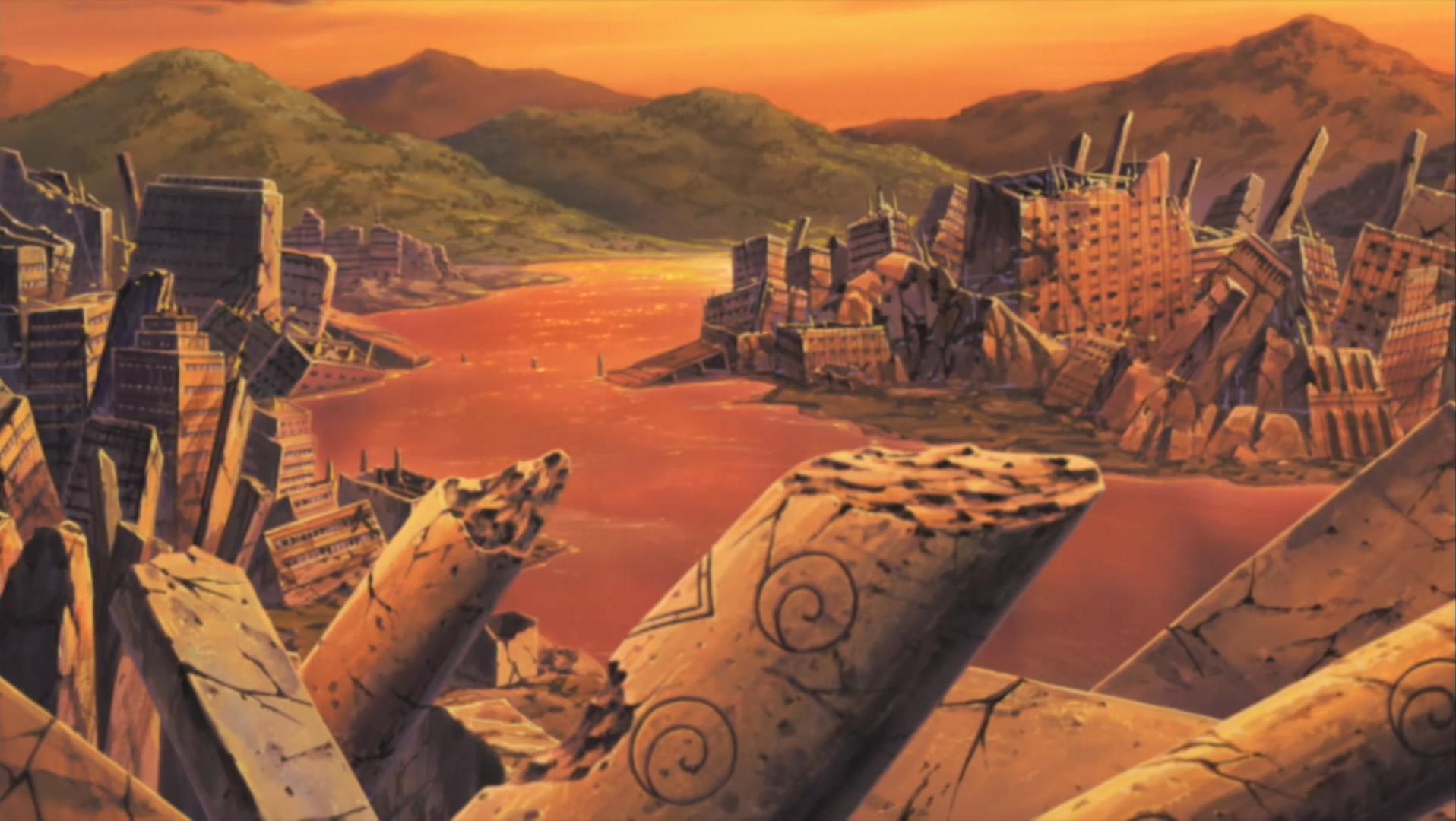 Legacy (Naruto x Worm) | SpaceBattles Forums
