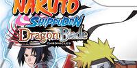 Naruto Shippūden: Dragon Blade Chronicles