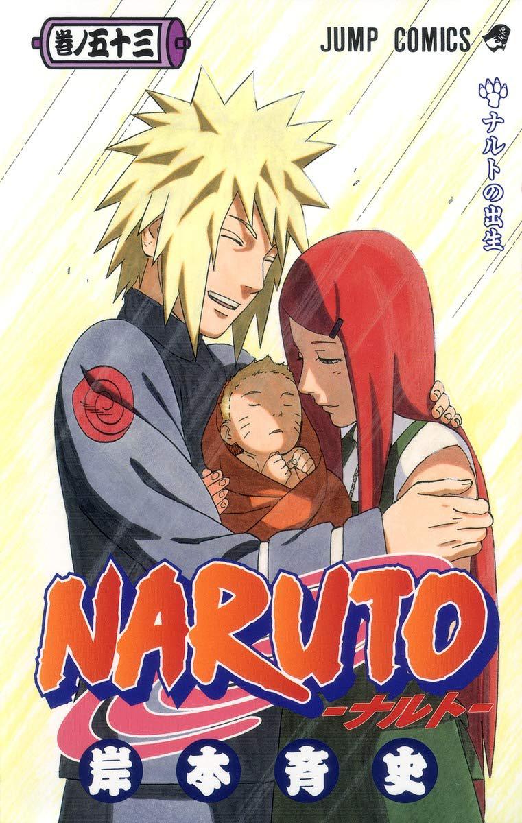 4 Naruto manga volumes 28,29, 30,31