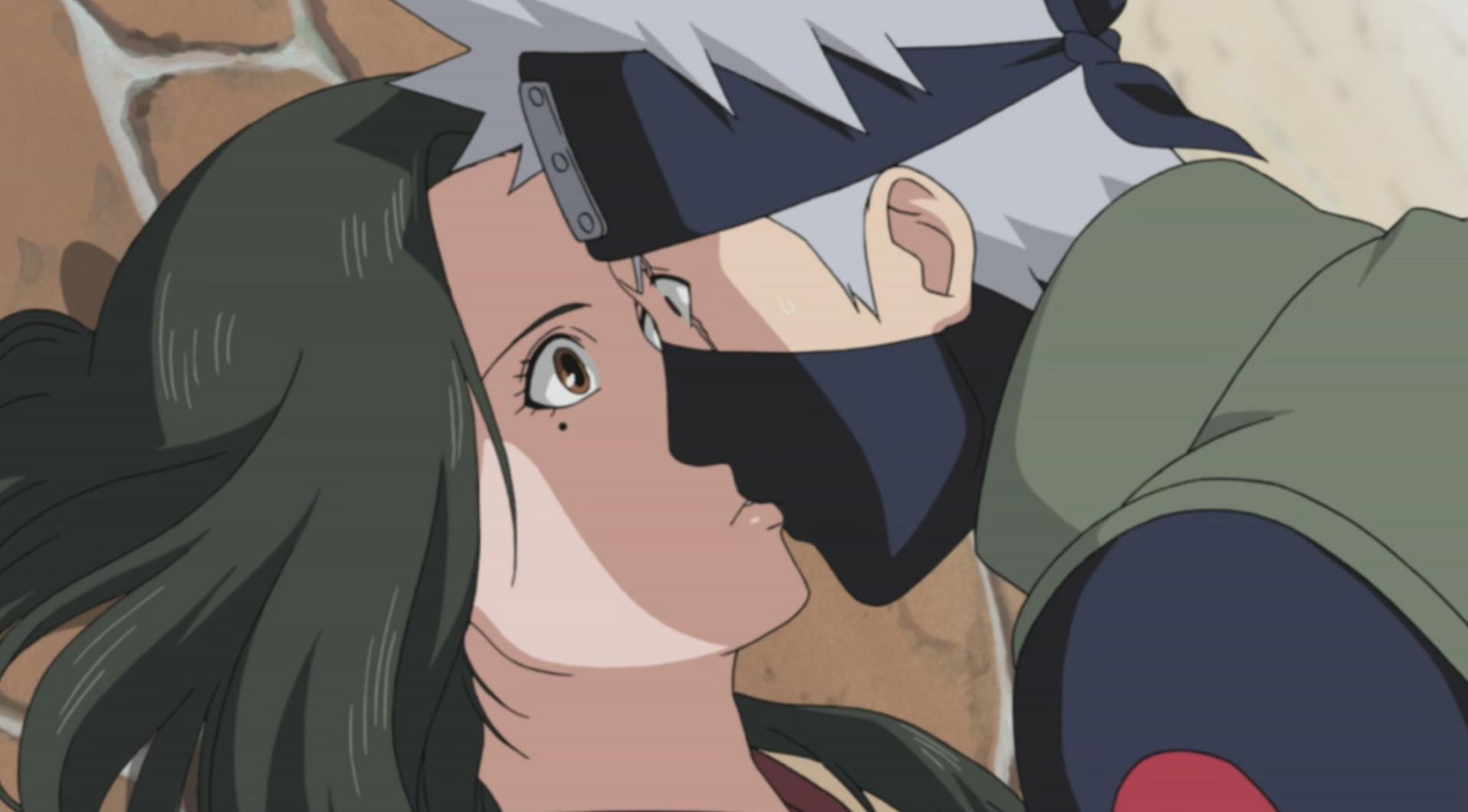 minato vs obito rin and kakashi relationship