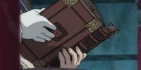 Book of Gelel