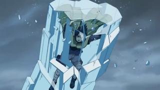 Ice Prison Technique