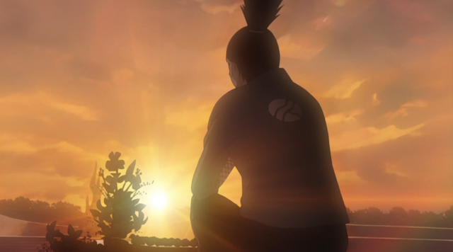 File:Shikamaru at Asuma's grave.png