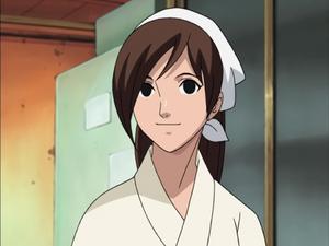 Ayame | Narutopedia | Fandom powered - 90.3KB