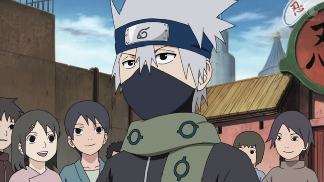 File:Kakashi Becomes Genin.png