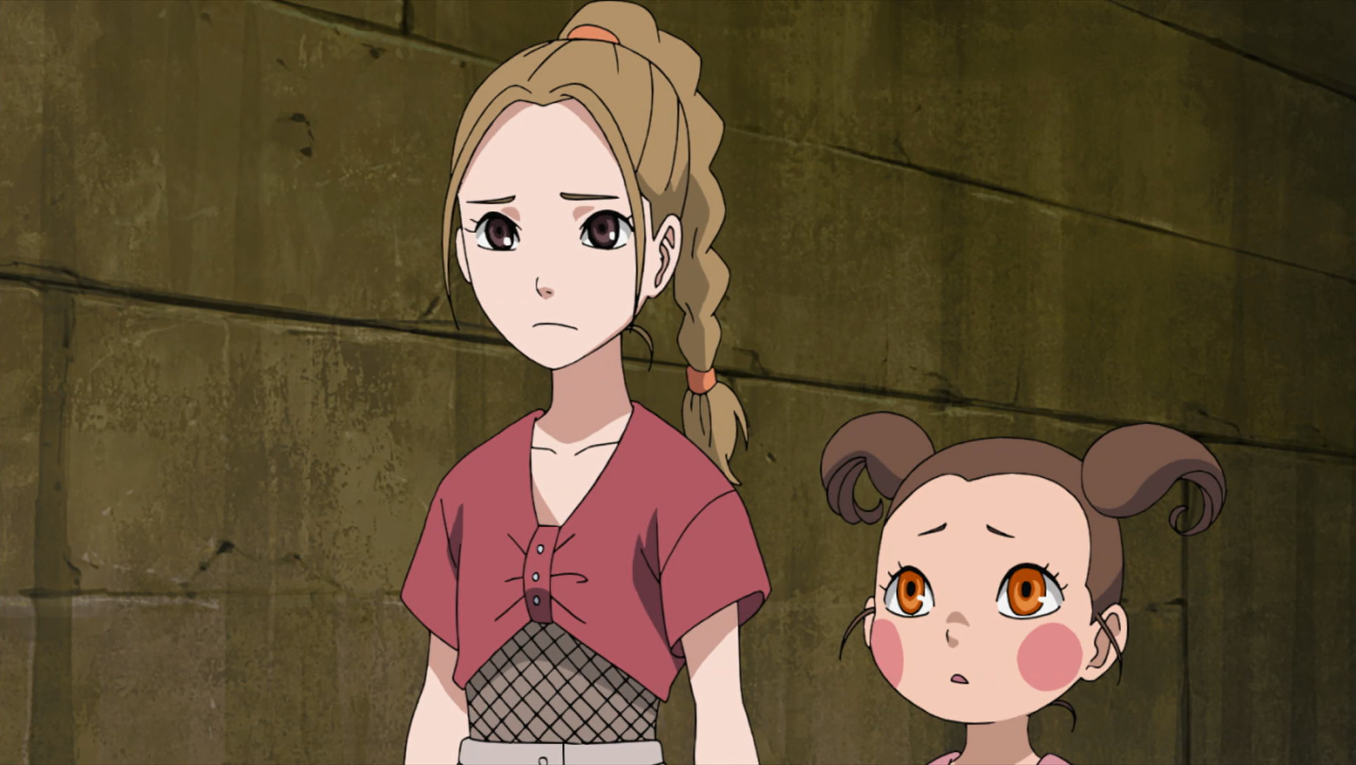 Naruto Shippuden Episode 413 Hopes Entrusted To The Future ...