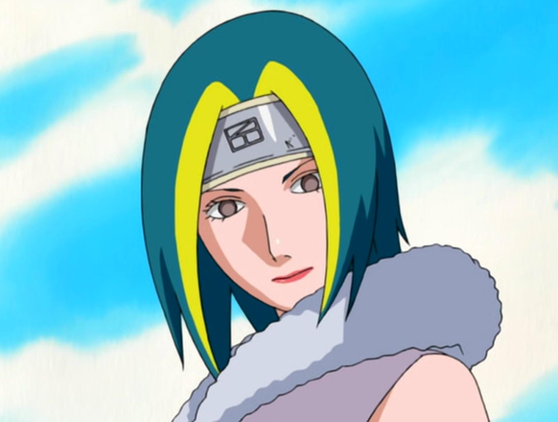 jutsu Naruto hentai