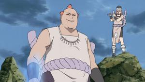Kako no Bōrei