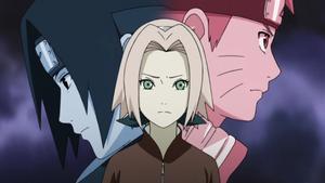 Sakura's Motivation