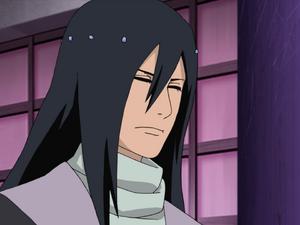 Young Third Mizukage