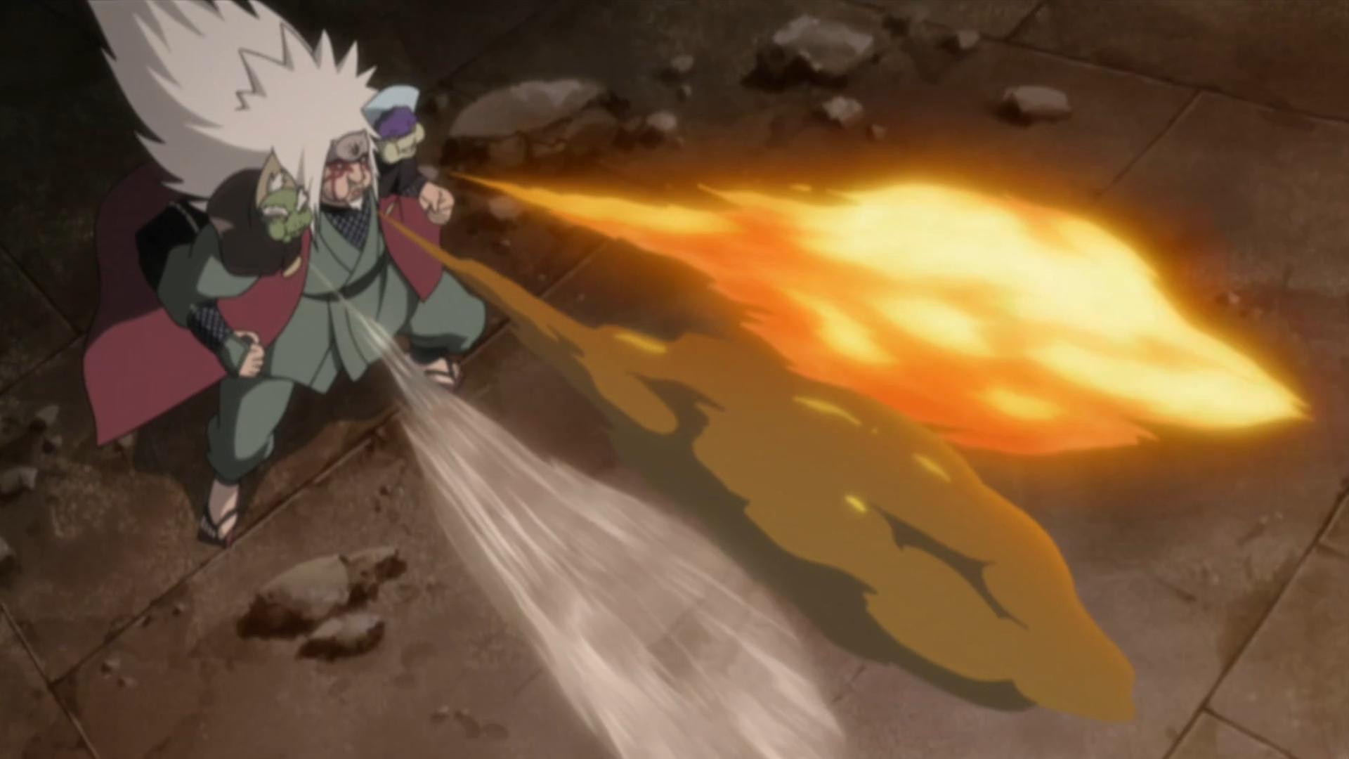 Which Ultimate Naruto Jutsu Should You Use? | Playbuzz