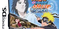 Naruto Shippūden: Naruto vs. Sasuke
