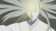 Miroku's Power