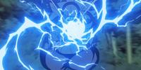 Lightning Release: Lightning Fang