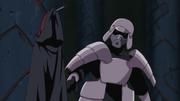 Chiyomatsu falls for the trap
