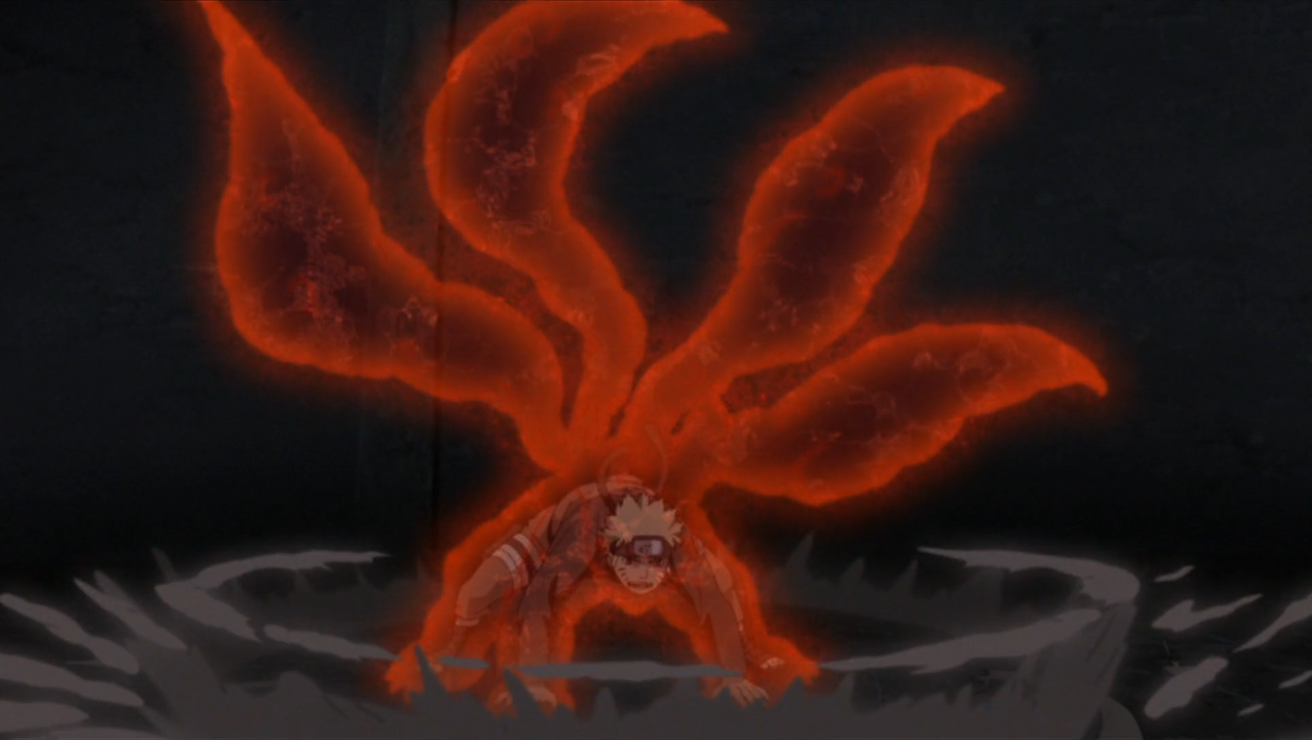 image four tailed version 1 formpng narutopedia