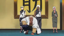 Raikage & guards.png