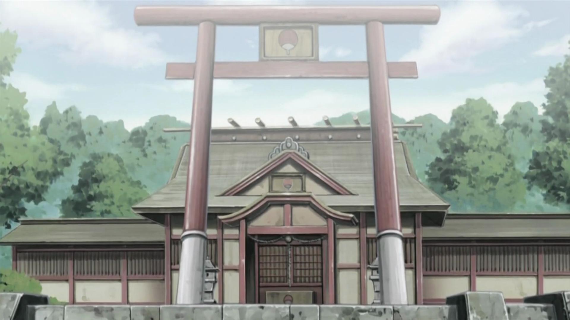 naka shrine narutopedia fandom powered by wikia