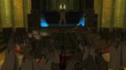 Shikamaru vs toneri puppets