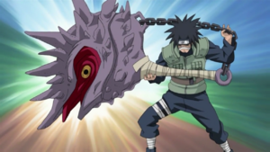 Kotetsu Summoning Shell
