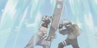 Kakashi: Prajurit Sharingan!