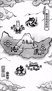Gutsy map