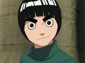 Rock Lee Part I