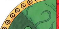 Buku Pedoman Shinobi Naruto!! (volume)