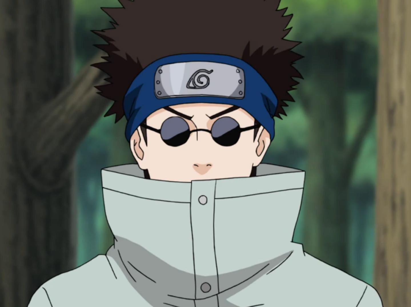 Shino Aburame | Narutopedia | Fandom powered by Wikia
