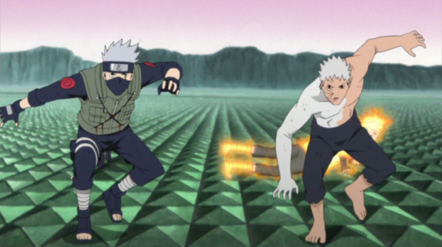 File:Kakashi and Obito Together.png