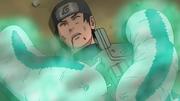Katsuyu healing