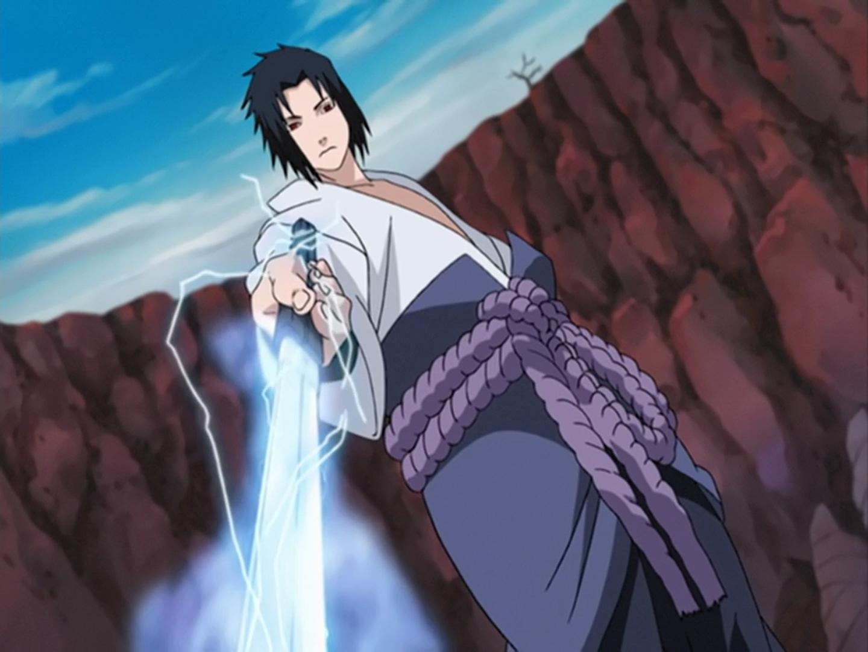 Sword of Kusanagi: Chidori Katana | Narutopedia | Fandom powered by