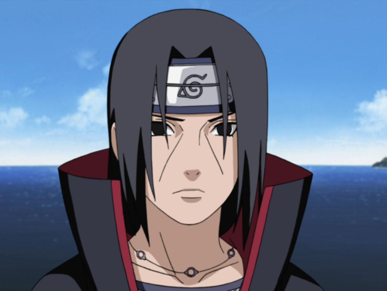 Itachi Uchiha | Narutopedia | Fandom powered by Wikia