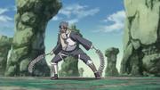 Toroi fighting style