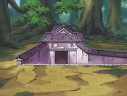 Pure Terror The House of Orochimaru