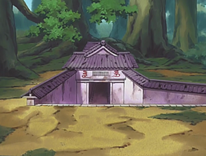 Pure Terror The House of Orochimaru