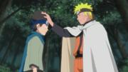 Naruto's fav. student