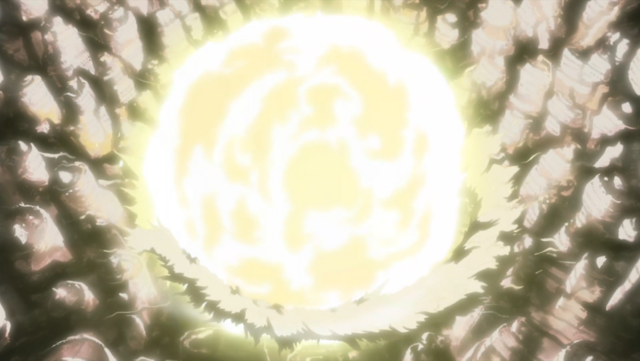 File:Deidara attacks Sunagakure.png