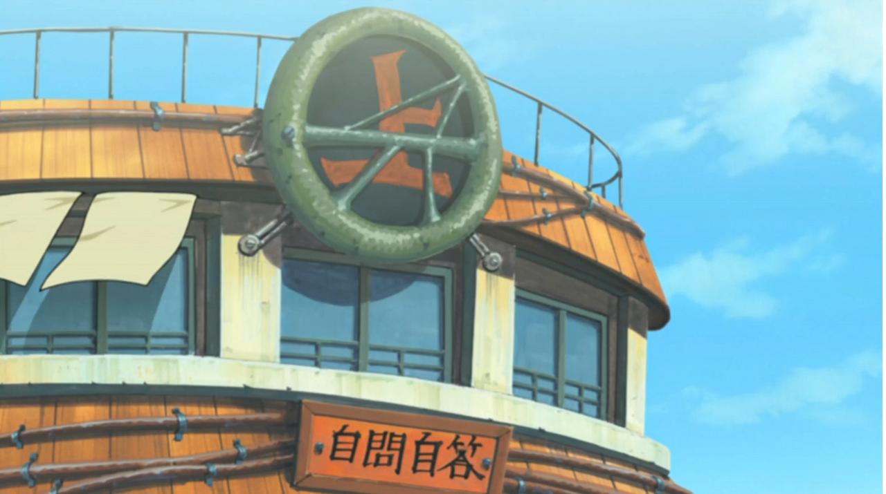 [Konoha] Estação de espera Jōnin Latest?cb=20141103233433&path-prefix=pt-br