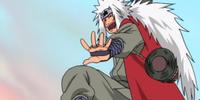 Long Time No See: Jiraiya Returns!