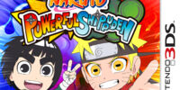 Naruto SD Powerful Shippūden