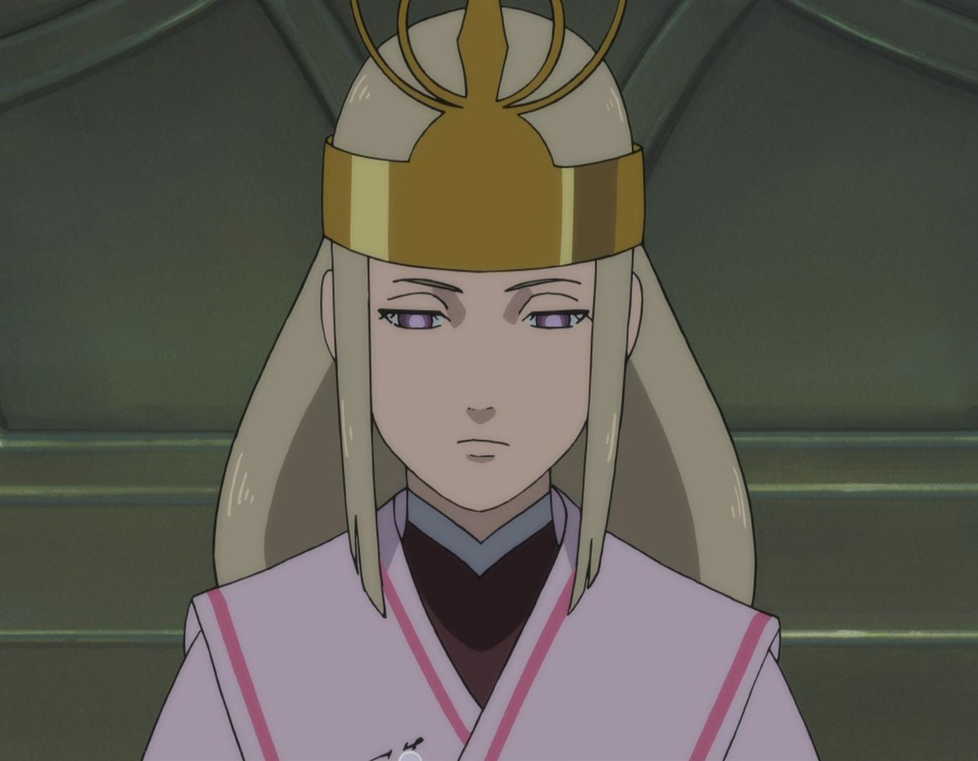 Shion (Naruto: Shippuuden Movie 1) - MyAnimeList.net