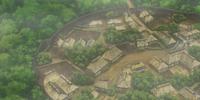 Desa Pohon Genjutsu