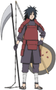 Madara fullbody