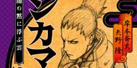 Shikamaru Hiden: A Cloud Drifting in Silent Darkness