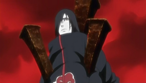320px-Orochimaru Caught In The Shackling Stakes