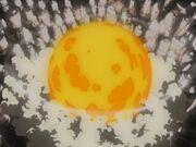 C3 explosion
