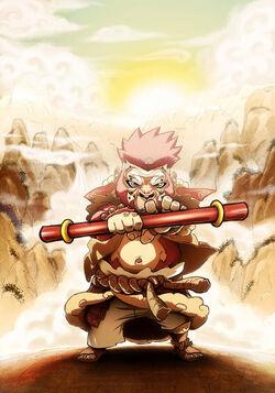 Monkey King9