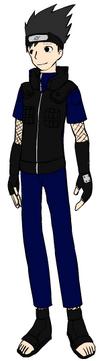 Character Na'Jorne